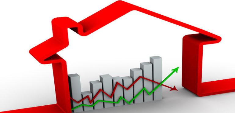 Сезонность рынка земельных участков без подряда
