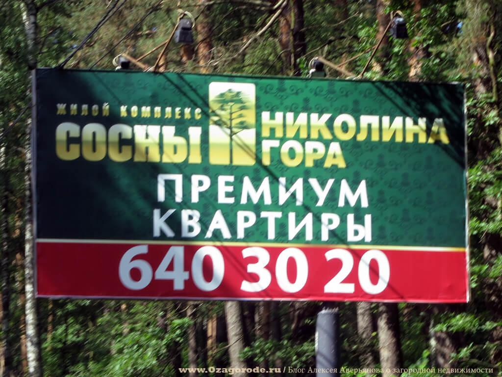 Sosny-Nikolina-Gora