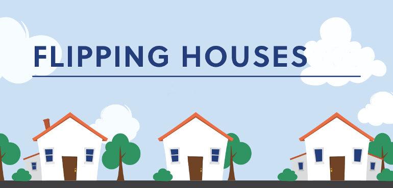 Что такое «флиппинг» и как переделать дом с целью перепродажи