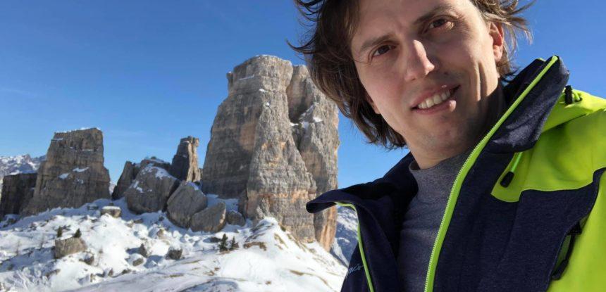 Доломитовые Альпы - не только Sella Ronda   VDT