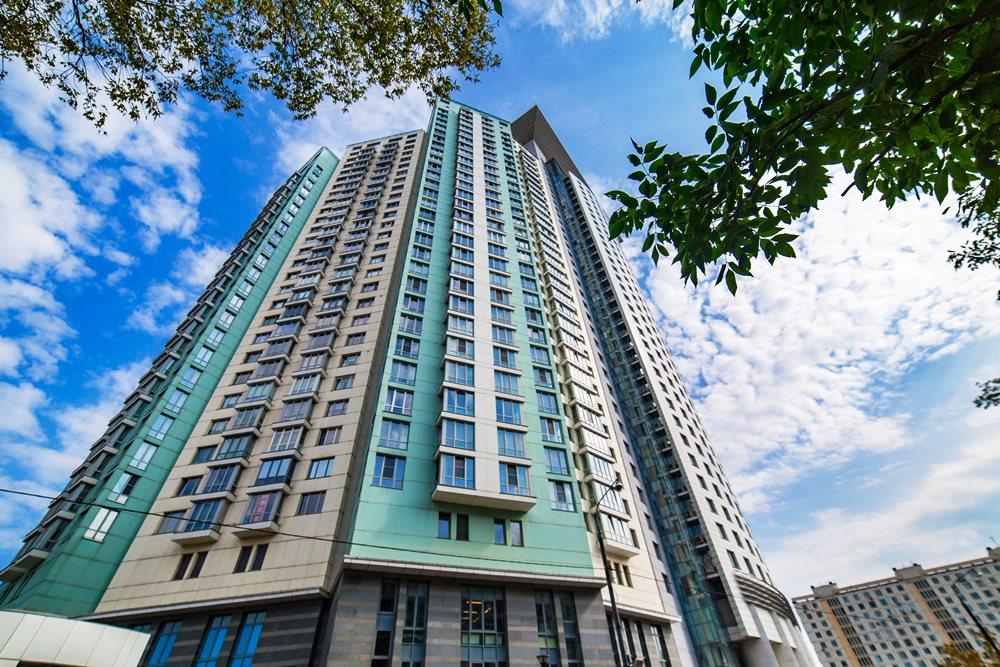 #REQuest S1E4. Как выбрать жилой комплекс?