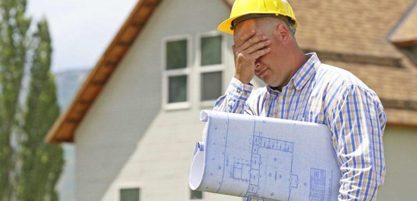 Нужна ли строительная экспертиза при покупке дома?