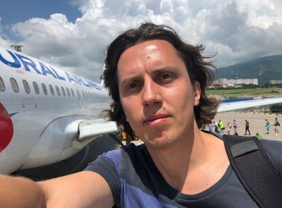 Что меня раздражает в авиаперелетах?