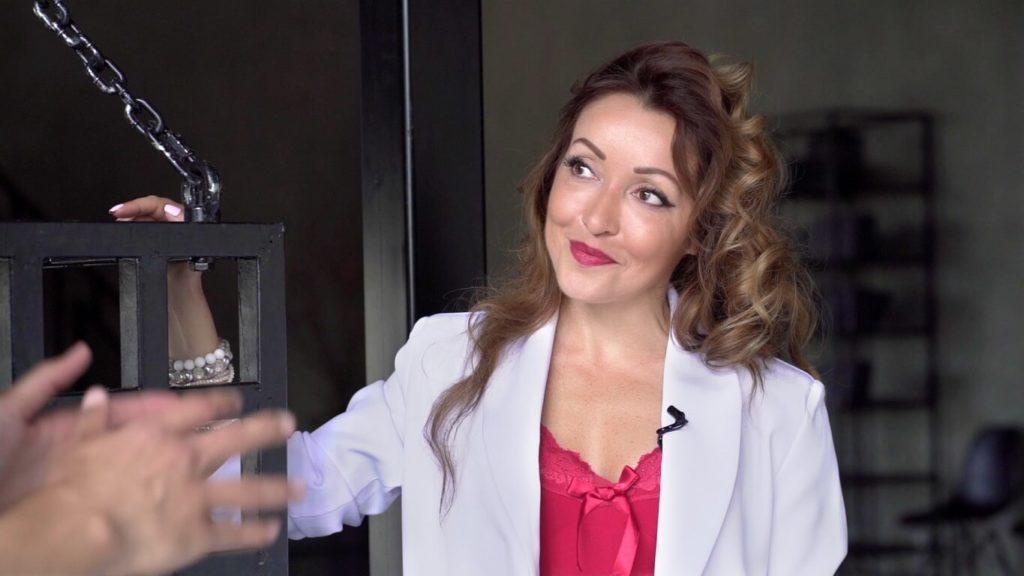Интервью с легендой. Татьяна Вакуленко | VDT