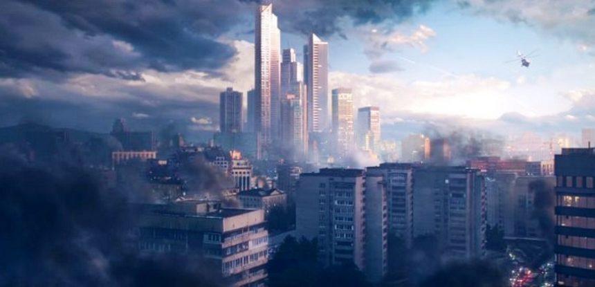 Ненавижу Москву-Сити-2