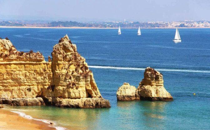 9 минут, чтобы влюбиться в Португалию