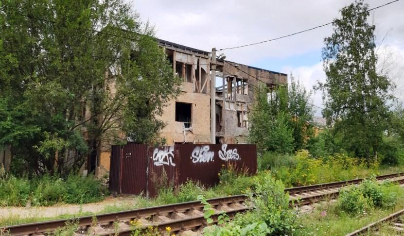 «Многоквартирники» на землях ИЖС. История вопроса