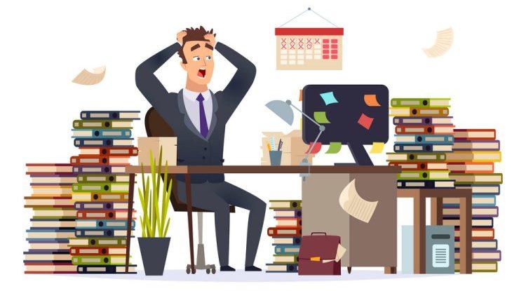 Как сохранить компанию в период кризиса