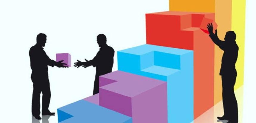 Стать брокером или менеджером отдела продаж?