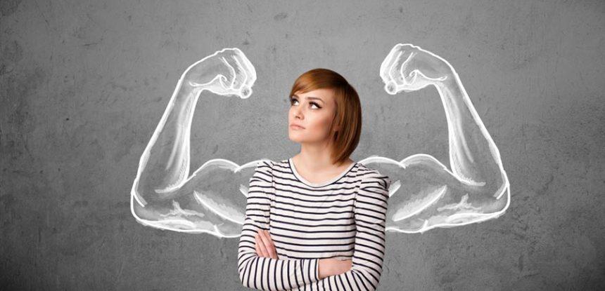Сила воли - мышца или батарея?