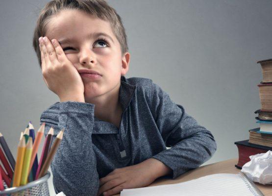Воспитание детей – это в первую очередь, работа с мотивацией