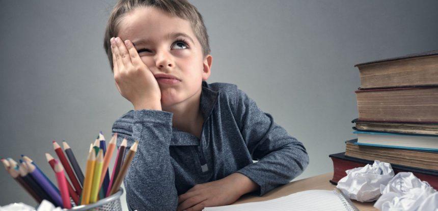 Воспитание детей - это в первую очередь, работа с мотивацией