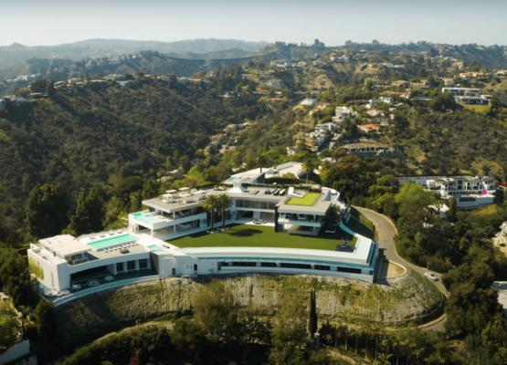 """""""The One"""" – дом за 500 миллионов долларов!"""