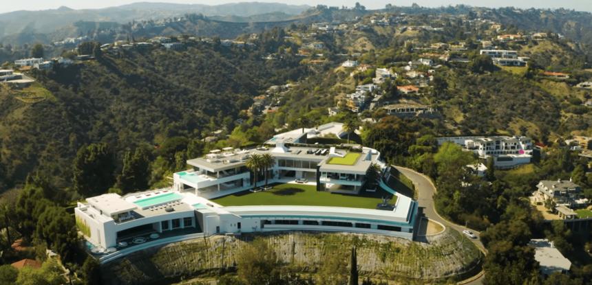 """""""The One"""" - дом за 500 миллионов долларов!"""