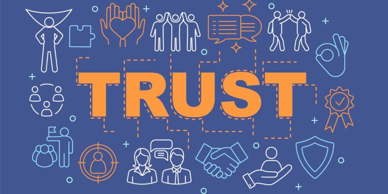 Скорость доверия