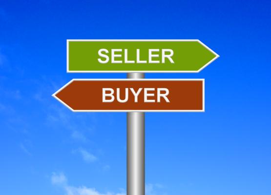 Рынок покупателя vs рынок продавца